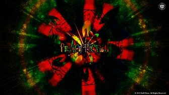 Peacefiction Graffiti Abstract HD Wallpaper Backgrounds   EnD Dzyn