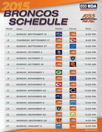 picture relating to Denver Broncos Printable Schedule referred to as Obtain Previous edited through Houshmazode 04 20 2013 at 0842 PM by means of