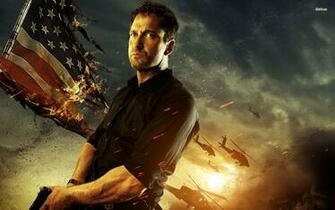 Banning   Olympus Has Fallen wallpaper   Movie wallpapers   25754