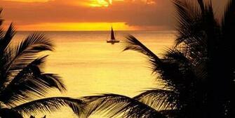 sunset wallpaper 660 330 st lucia news online lucia sunset wallpaper