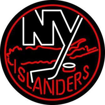 New York Islanders Concept
