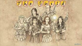 The Guild Wallpaper George Spigots Blog