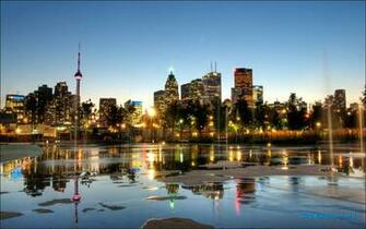 Toronto Cool IPad Pictures Wallpaper Cities Toronto 1688 high