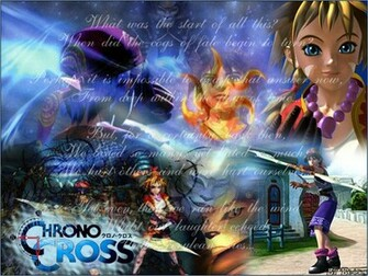 Free download Chrono Cross Wallpapers Download Chrono Cross