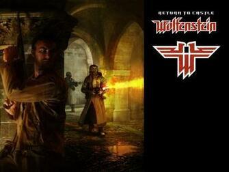 Download Return to Castle Wolfenstein Wallpaper High Resolution HD