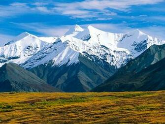 Denali National Park Alaska Wallpapers HD Wallpapers