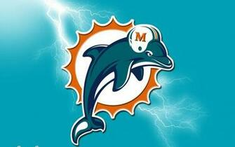 New Miami Dolphins background Miami Dolphins wallpapers