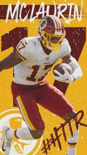 Washington Redskins Iphone Wallpaper posted by Christopher Walker