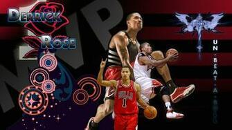 Derrick Rose MVP by duyvu2