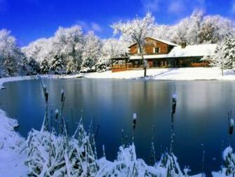 Winter Scene Wallpapers