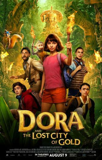 Dora and the Lost City of Gold 2019   IMDb
