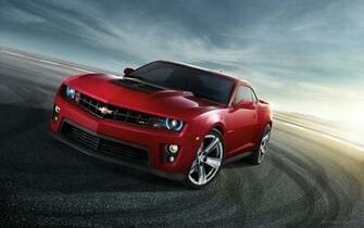 2012 Chevrolet Camaro ZL1 Wallpaper in 1920x1200 Resolution