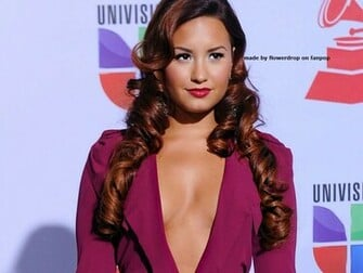 Demi Wallpaper   Demi Lovato Wallpaper 33027976