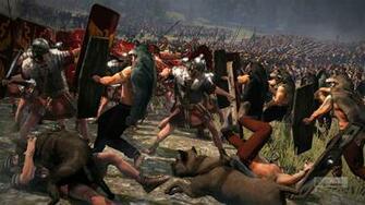 Total War Rome 2 desktop wallpaper 23 of 183 Video Game
