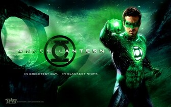 nice green lantern wallpaper for your desktop