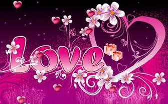 Valentine Animated Wallpaper HD Wallpaper