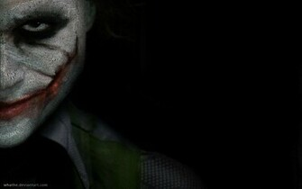 heath ledger 1280x800 wallpaper Batman Wallpaper Desktop