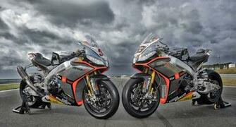 Aprilia RSV4 Wallpapers and Background Images   stmednet