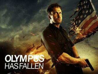 Olympus Has Fallen 2013 HD wallpapers   Olympus Has Fallen 2013