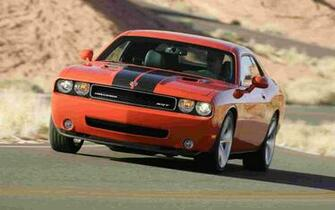 dodge challenger srt8 widescreen 185302 wallpaper   Dodge   Auto Moto