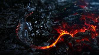 Dragon Desktop Wallpaper 1920x1080