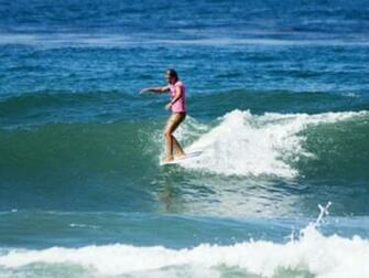 Longboard Surfing Wallpaper PicsWallpapercom