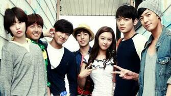 Wallpaper   To The Beautiful You Wallpaper 32313879