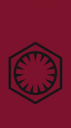 wars symbols the first order star wars first order logo first order