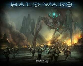 Halo Wars Elite Wallpaper Halo Wars Elite Wallpaper 4390