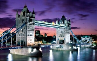 Tower Bridge England Wallpapers HD Wallpapers