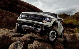Ford F 150 SVT Raptor 2013 Wallpaper HD Car Wallpapers