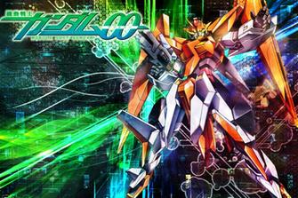 Back Gallery For Gundam 00 Exia Wallpaper