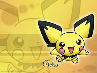 Download Pichu Wallpaper Hd wallpaper [1024x768] 74 Pichu