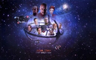 star trek deep space nine Computer Wallpapers Desktop Backgrounds