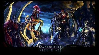 Some Sweet Darksiders Wallpapers   Darksiders Dungeon