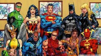 dc comics superheroes wallpaper wallpapers55com   Best Wallpapers