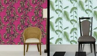 Buy Cole Son wallpaper and samples online and from our showroom in