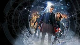 Doctor Who Time of the Doctor wallpaper