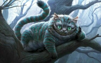 Cheshire Cat Wallpapers HD Wallpapers