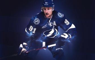 Steven Stamkos Tampa Bay Lightning Wallpaper
