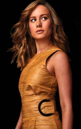 Download Brie Larson Pure 4K Ultra HD Mobile Wallpaper