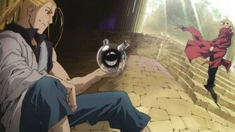 Fullmetal alchemist wallpaper 2560x1600 HQ WALLPAPER   27094