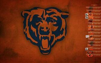 Chicago Bears Logo wallpaper   214096