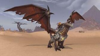 Warcrafts 15th Anniversary Celebration Ragnaros Statue Obsidian