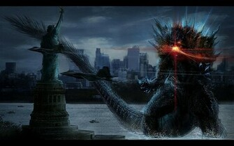 Godzilla 2014 HD Wallpapers Best Wallpapers FanDownload