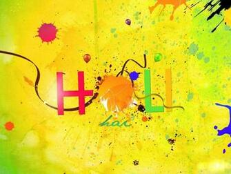 Holi Mubarak Wallpapers Images and Photos Download