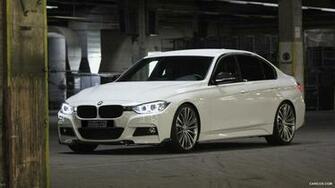 2014 Kelleners Sport BMW 3 Series F30 M Sport Package   Front