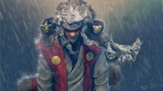 Wallpapers Pictures The Most Epic Jiraiya from Naruto Shippudden