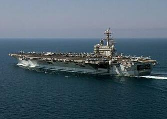 USS Freedom Combat USS Freedom The USS Nimitz USS Enterprise