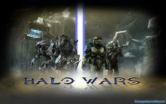 Halo Wars Elite Wallpaper Halo Wars Elite Wallpaper
